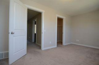Photo 12: 6 1015 GAULT Boulevard in Edmonton: Zone 27 Townhouse for sale : MLS®# E4234400
