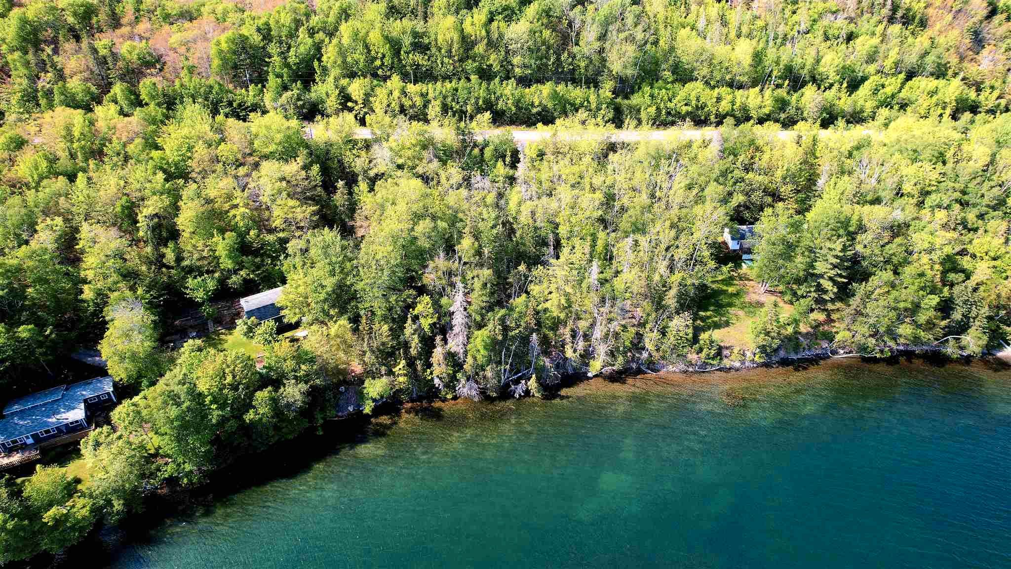 Main Photo: Marble Mountain Road in Marble Mountain: 306-Inverness County / Inverness & Area Vacant Land for sale (Highland Region)  : MLS®# 202116732