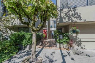 """Photo 21: 1165 W 7TH Avenue in Vancouver: Fairview VW Townhouse for sale in """"FAIRVIEW MEWS"""" (Vancouver West)  : MLS®# R2208727"""