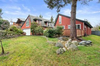 Photo 2: 515 TRALEE CRESCENT in Delta: Pebble Hill House for sale (Tsawwassen)  : MLS®# R2533847