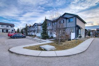 Photo 44: 4 Panatella Street NW in Calgary: Panorama Hills Row/Townhouse for sale : MLS®# A1082560