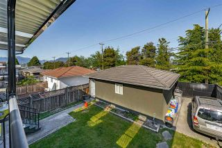 Photo 18: 3476 DIEPPE Drive in Vancouver: Renfrew Heights House for sale (Vancouver East)  : MLS®# R2588133