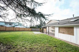Photo 17: 31458 SPRINGHILL Place in Abbotsford: Abbotsford West House for sale : MLS®# R2330713