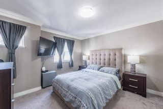 """Photo 10: 47 22788 WESTMINSTER Highway in Richmond: Hamilton RI Townhouse for sale in """"Hamilton Station"""" : MLS®# R2479880"""