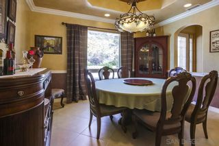 Photo 8: JAMUL House for sale : 4 bedrooms : 15399 Isla Vista Rd