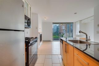 """Photo 8: 603 1225 RICHARDS Street in Vancouver: Downtown VW Condo for sale in """"Eden"""" (Vancouver West)  : MLS®# R2586394"""