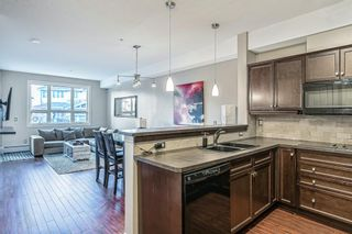 Main Photo: 344 26 Val Gardena View SW in Calgary: Springbank Hill Apartment for sale : MLS®# A1156593