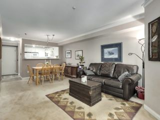 Photo 6: 307 3658 BANFF Court in North Vancouver: Northlands Condo for sale : MLS®# R2596865