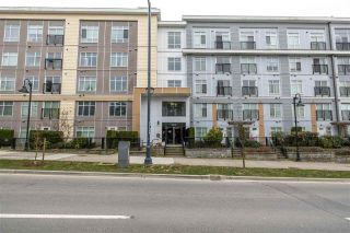 "Photo 23: 305 13728 108 Avenue in Surrey: Whalley Condo for sale in ""QUATTRO 3"" (North Surrey)  : MLS®# R2536947"