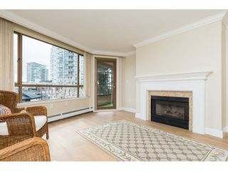 """Photo 6: 410 15111 RUSSELL Avenue: White Rock Condo for sale in """"PACIFIC TERRACE"""" (South Surrey White Rock)  : MLS®# R2152299"""