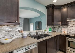 Photo 11: 4 Eversyde Park SW in Calgary: Evergreen Row/Townhouse for sale : MLS®# A1098809