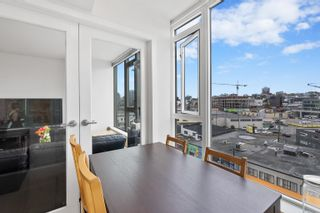 Photo 9: 906 1887 CROWE Street in Vancouver: False Creek Condo for sale (Vancouver West)  : MLS®# R2617531