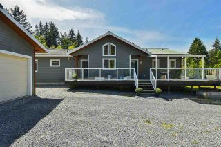 Photo 37: 9460 BARR Street in Mission: Mission BC House for sale : MLS®# R2491559