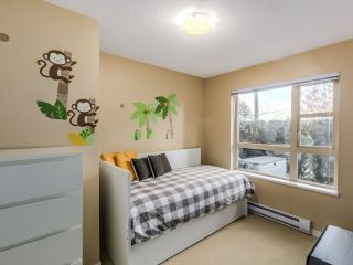 """Photo 7: 1116 5115 GARDEN CITY Road in Richmond: Brighouse Condo for sale in """"LION'S PARK by POLYGON"""" : MLS®# R2013152"""