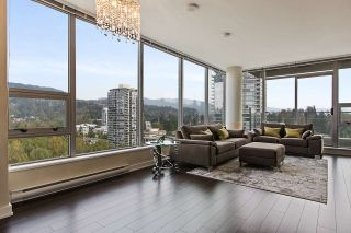 """Photo 15: 1805 301 CAPILANO Road in Port Moody: Port Moody Centre Condo for sale in """"SUTER BROOK - THE RESIDENCES"""" : MLS®# R2506104"""