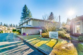 """Photo 2: 149 1386 LINCOLN Drive in Port Coquitlam: Oxford Heights Townhouse for sale in """"MOUNTAIN PARK VILLAGE"""" : MLS®# R2359767"""