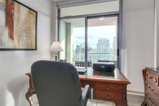 "Photo 12: 2101 1005 BEACH Avenue in Vancouver: West End VW Condo for sale in ""ALVAR"" (Vancouver West)  : MLS®# R2139670"