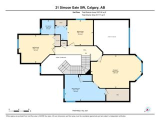 Photo 49: 21 Simcoe Gate SW in Calgary: Signal Hill Detached for sale : MLS®# A1107162