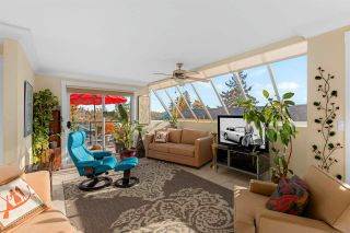 """Photo 13: 843 PARKER Street: White Rock House for sale in """"East Beach"""" (South Surrey White Rock)  : MLS®# R2590791"""