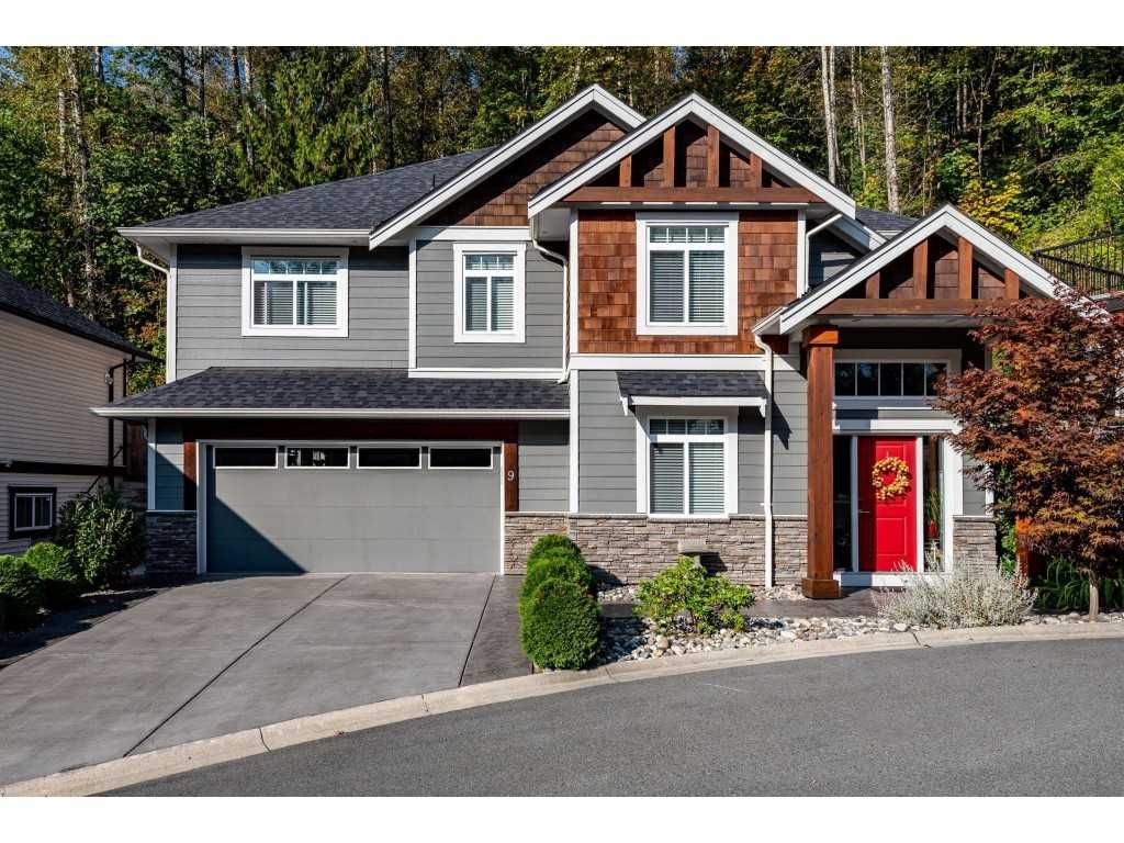 Main Photo: 9 35259 STRAITON Road in Abbotsford: Abbotsford East House for sale : MLS®# R2553299