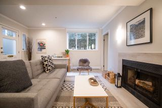 Photo 4: 1942 W 15TH Avenue in Vancouver: Kitsilano Townhouse for sale (Vancouver West)  : MLS®# R2557831