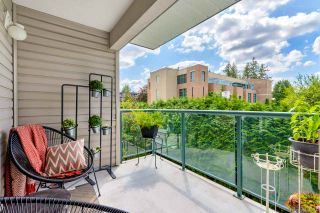 """Photo 21: 209 32075 GEORGE FERGUSON Way in Abbotsford: Abbotsford West Condo for sale in """"Arbour Court"""" : MLS®# R2483030"""