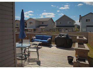 Photo 27: 43 EVEROAK Gardens SW in Calgary: Evergreen House for sale : MLS®# C4011179