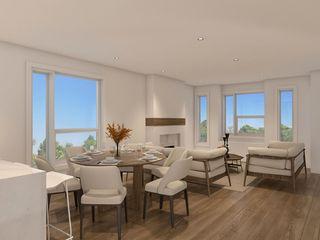 """Photo 6: 3343 WINDSOR Street in Vancouver: Fraser VE 1/2 Duplex for sale in """"3 on Windsor"""" (Vancouver East)  : MLS®# R2536751"""