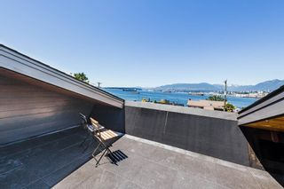 """Photo 15: 313 2336 WALL Street in Vancouver: Hastings Condo for sale in """"Harbour Shores"""" (Vancouver East)  : MLS®# R2597261"""
