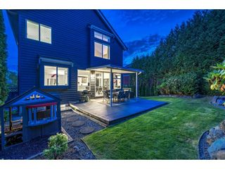 Photo 35: 15517 ROSEMARY HEIGHTS Crescent in Surrey: Morgan Creek House for sale (South Surrey White Rock)  : MLS®# R2615728