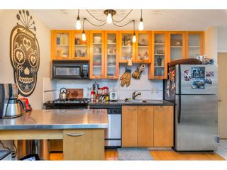 "Photo 9: 505 969 RICHARDS Street in Vancouver: Downtown VW Condo for sale in ""MONDRAIN II"" (Vancouver West)  : MLS®# R2537015"