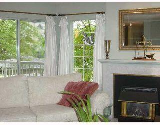 Photo 3: 205 2973 BURLINGTON Drive in Coquitlam: North Coquitlam Condo for sale : MLS®# V652101