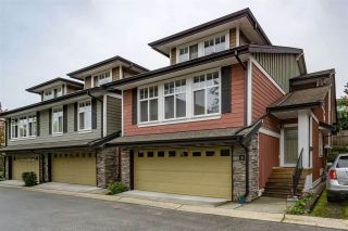 "Main Photo: 9 6838 BAKER Road in Delta: Sunshine Hills Woods Townhouse for sale in ""D'Anjou"" (N. Delta)  : MLS®# R2556774"