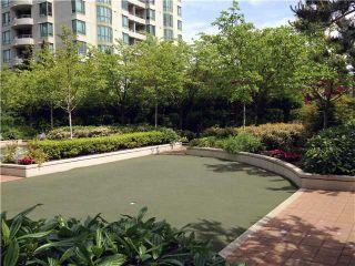 Photo 14: # 709 6888 ALDERBRIDGE WY in Richmond: Brighouse Condo for sale : MLS®# V1066873