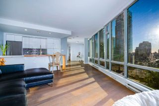 Photo 5: 1703 1255 SEYMOUR Street in Vancouver: Downtown VW Condo for sale (Vancouver West)  : MLS®# R2556627