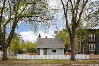 Photo 40: 814 K Avenue South in Saskatoon: King George Residential for sale : MLS®# SK856294