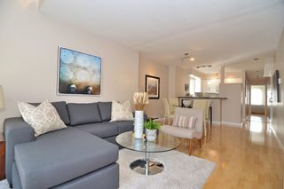 """Photo 4: 301 1554 BURNABY Street in Vancouver: West End VW Condo for sale in """"McCoy Manor"""" (Vancouver West)  : MLS®# V992630"""
