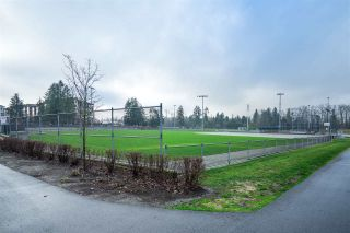 """Photo 22: 321 8288 207A Street in Langley: Willoughby Heights Condo for sale in """"Yorkson Creek"""" : MLS®# R2529591"""