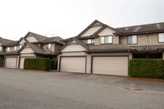"""Photo 1: 3 7543 MORROW Road: Agassiz Townhouse for sale in """"TANGLEBERRY LANE"""" : MLS®# R2585293"""