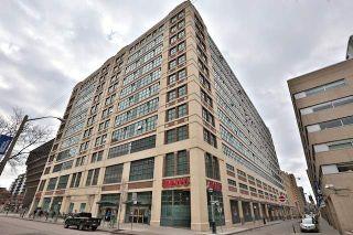 Photo 1: 155 Dalhousie St Unit #759 in Toronto: Church-Yonge Corridor Condo for sale (Toronto C08)  : MLS®# C3727891