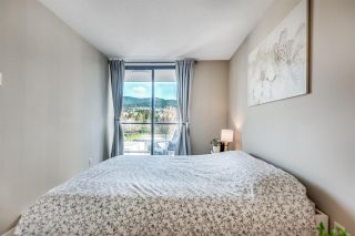 Photo 13: 708 1185 THE HIGH Street in Coquitlam: North Coquitlam Condo for sale : MLS®# R2561101