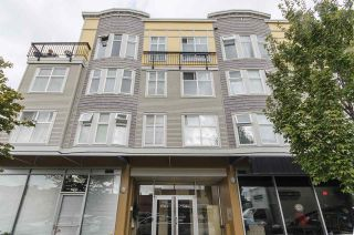 "Photo 16: 314 1503 W 65TH Avenue in Vancouver: S.W. Marine Condo for sale in ""The Soho"" (Vancouver West)  : MLS®# R2203348"