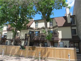 Photo 1: 3070 Pembina Highway in WINNIPEG: Fort Garry / Whyte Ridge / St Norbert Condominium for sale (South Winnipeg)  : MLS®# 1410000