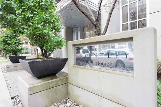 """Main Photo: 908 1001 HOMER Street in Vancouver: Yaletown Condo for sale in """"The Bentley"""" (Vancouver West)  : MLS®# R2545632"""
