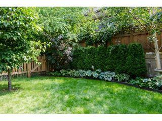 Photo 20: # 21 3009 156TH ST in Surrey: Grandview Surrey Condo for sale (South Surrey White Rock)  : MLS®# F1446519