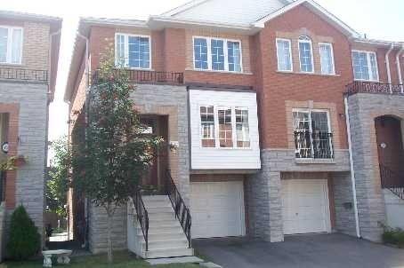Main Photo: 8 Tollgate Mews in Toronto: Scarborough Village House (3-Storey) for sale (Toronto E08)  : MLS®# E3289938