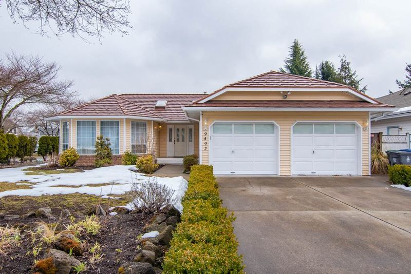 FEATURED LISTING: 9492 154 Street Surrey
