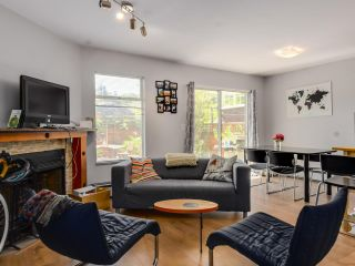 Photo 15: 129-131 W 12TH Avenue in Vancouver: Mount Pleasant VW House for sale (Vancouver West)  : MLS®# R2130363