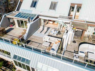 """Photo 19: 418 5 K DE K Court in New Westminster: Quay Condo for sale in """"Quayside Terrace"""" : MLS®# R2559473"""