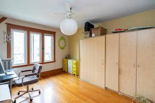 Photo 16: 52 Alloway Avenue in Winnipeg: Wolseley Residential for sale (5B)  : MLS®# 202012995